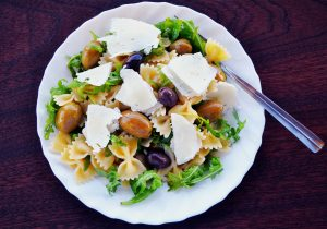 salad-dinner